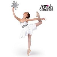 A Wish Come True Holiday 2012 Ballet & Lyrical :Breath Of Heaven Adults Lyrical Dance Dress