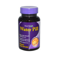 Natrol Water Pill - 60 Tablets
