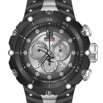 Invicta Jason Taylor Mens Chronograph Quartz Watch 14419