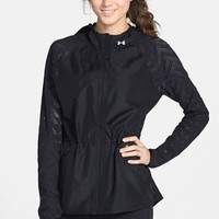 Women's Under Armour 'Armour Vent' Hooded Jacket,