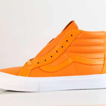 BC KUYOU Vans SK8-Hi Reissue ST Premium Leather Autumn Glory VN0A3DPOOHU