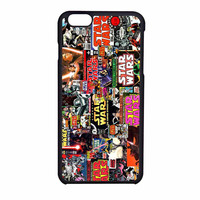 Star Wars Comic iPhone 6 Case