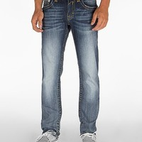 Rock Revival Evan Alt Straight Jean