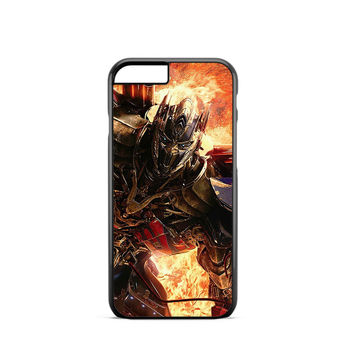 Transformers Age Of Extinction iPhone 6s Case