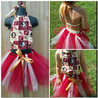 FSU/ Sports/ UF/ USF/ Miami/ Georgia Sports tutus/ Football/ Baseball