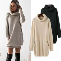 Women's Fashion Winter Sweater [19969867801]
