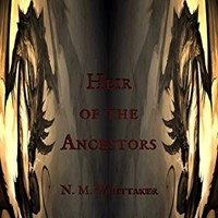 Heir of the Ancestors: A Dragon Shifter Fantasy: Enemy of the Ancestors 2 Kindle Edition