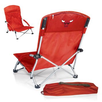 Chicago Bulls 'Tranquility' Beach Chair