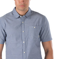 Frazier Buttondown Shirt | Shop at Vans