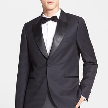 Men's Paul Smith London 'Byard' Trim Fit Dinner Jacket,