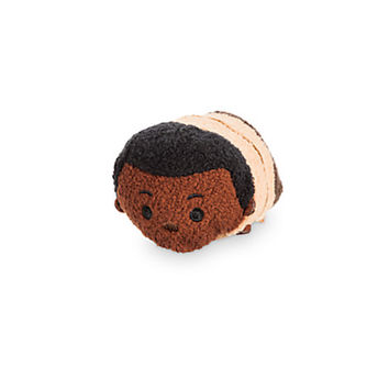 Disney Tsum Tsum Finn Plush Star Wars The Force Awakens Mini 3 1/2'' New Tag