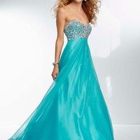 Mori Lee 95066 Prom Dress - PromDressShop.com