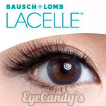 Bausch & Lomb LACELLE 1 Day Modest Black