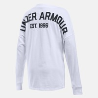 Girls' UA Long Sleeve Tunic | Under Armour US
