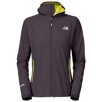 The North Face Alpine Project Hybrid Hoodie - Women's Large - Grand Purple
