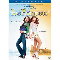 Ice Princess DVD - Widescreen