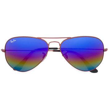 Ray-Ban Rainbow Sunglasses - Farfetch