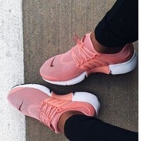 """NIKE""Air Presto Women  Fashion Running Sport Casual Shoes"