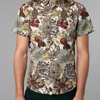 Charles & 1/2 Hippie Floral Shirt