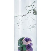 VitaJuwel® Beauty ViA Water Bottle | Nordstrom