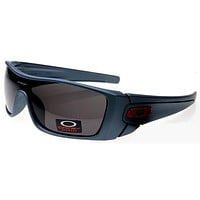 Oakley Men Fashion Summer Sun Shades Eyeglasses Glasses Sunglasses