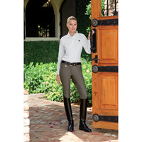 Pikeur® Cindy Low-Rise Full-Seat Riding Breeches | Dover Saddlery