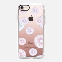Pastel Flowers iPhone 7 Case by Vasare Nar | Casetify