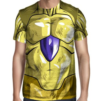 Golden Frieza T-Shirt