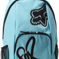 Fox Juniors Road Trip Logo Backpack