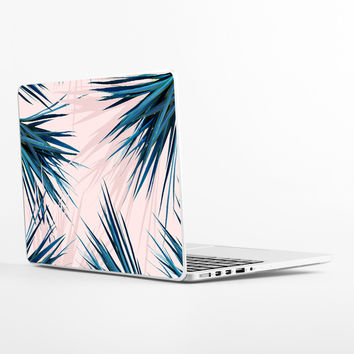 Pointy Palm Laptop Skin