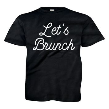 Let's Brunch - Kids