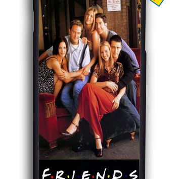 Friends Tv Show for Iphone 6 Cover Rubber Case