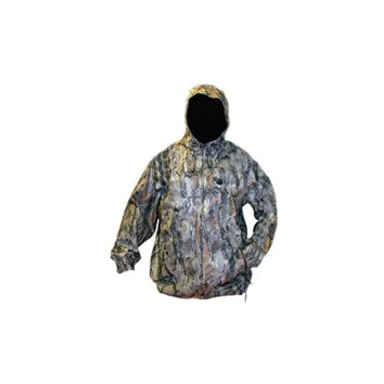 Natural Gear Rain Gear Jacket Large