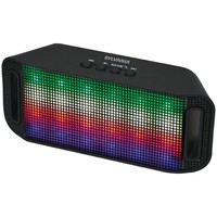 Sylvania Bluetooth Neon Light-up Speaker