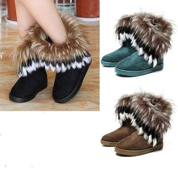 Adorable Warm Booties