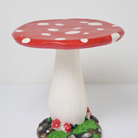 Toadstool Table at Urban Outfitters