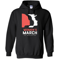 Womens March On Washington 2017 Tshirts