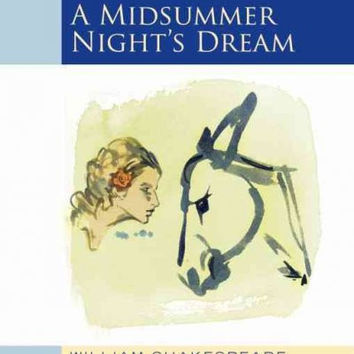 an analysis of the comedy a midsummer nights dream a play by william shakespeare A midsummer night's dream by william shakespeare study guide  a midsummer night's dream play within  a midsummer night's dream literary analysis.