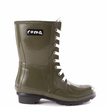 Epaga Camo – Roma Boots: For you. For all.
