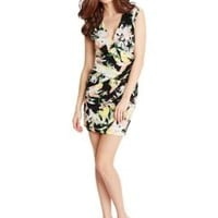 Sunset Junction Minidress