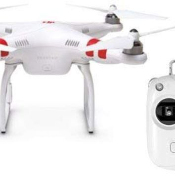 DJI Phantom 2 V2.0 Quadcopter