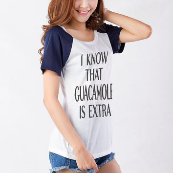 535a4e76671e TShirts with funny saying Womens Raglan Tee Short Sleeve Baseball T Shirt  Hipster Tumb