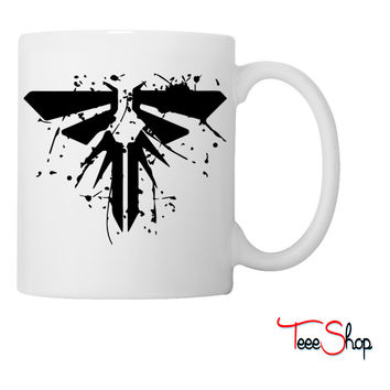 the last of us Coffee & Tea Mug