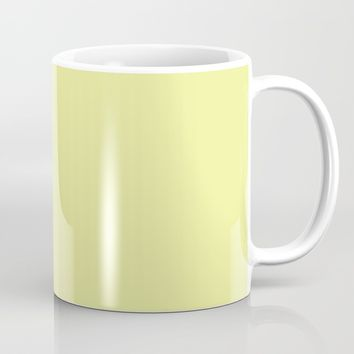 re_7 Mug by Kristina Kerstner