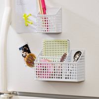 Edison Large Magnetic Storage Bin   Urban Outfitters
