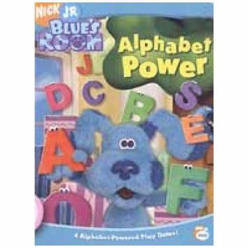 BLUE'S CLUES - BLUE'S ROOM - ALP