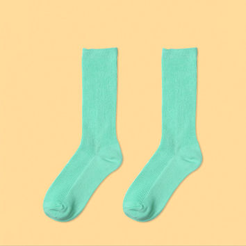 Essential Star Quality Socks | Teal