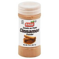 Badia Cinnamon Powder 2 oz