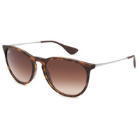 Ray-Ban Erika Sunglasses Brown One Size For Men 25514240001
