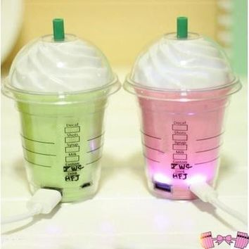 Starbucks Frapp Portable iPhone Charger (limited stock)